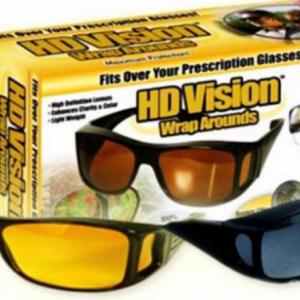 Set ochelari de zi HD Vision