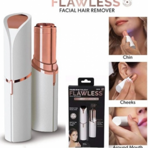 Epilator facial Flawless hipoalergenic